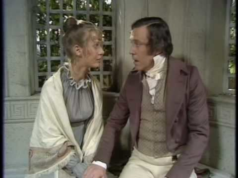 Emma (1972 TV serial) Mr Knightleys proposal from EMMA 1972 YouTube