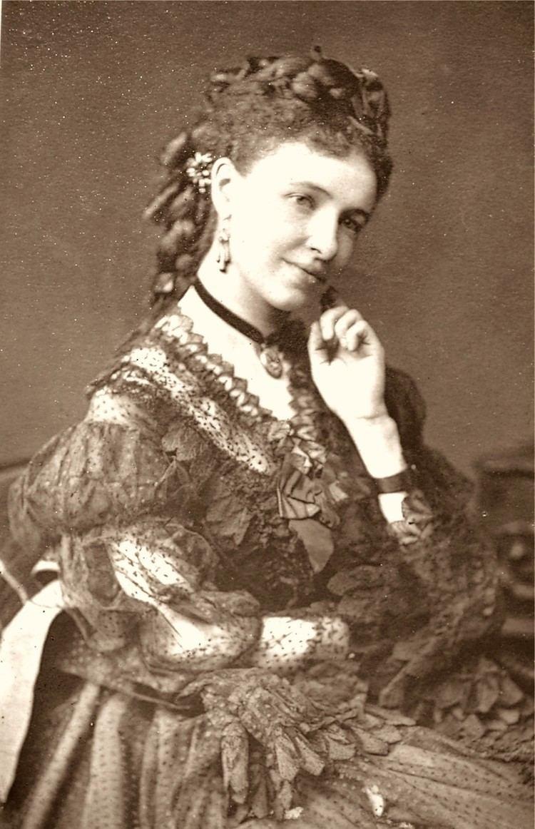 Emma Albani Emma Albani Wikipedia the free encyclopedia