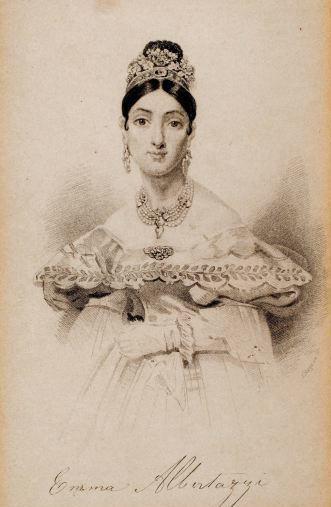 Emma Albertazzi
