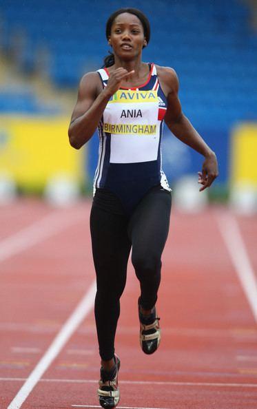 Emma Ania Emma Ania Photos Photos Aviva National Championships Olympic