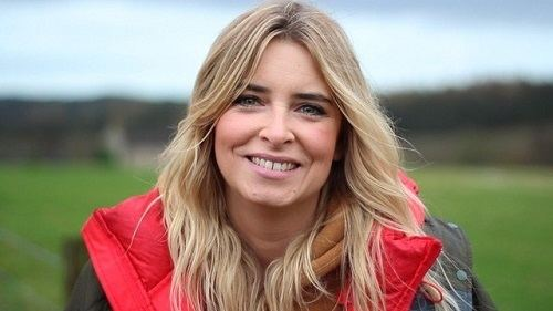 Emma Atkins Emmerdale39s Emma Atkins I just love playing Charity