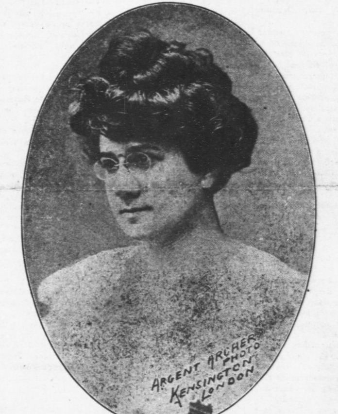 Emma Azalia Hackley