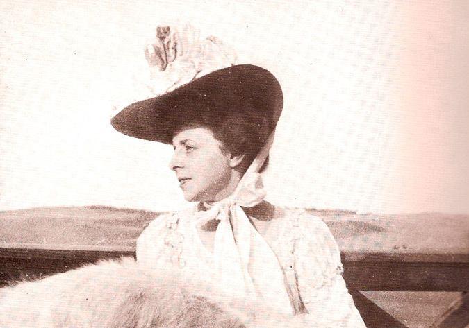 Emma Bardac Le fonds Debussy dans la collection Franois Lang