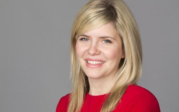 Emma Barnett WIJ Women In Power event 2nd November 2015 womeninjournalismcouk