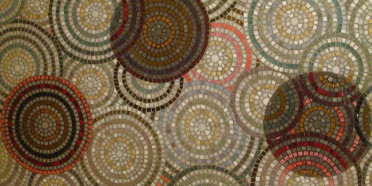 Emma Biggs Emma Biggs mosaic domestic mosaics