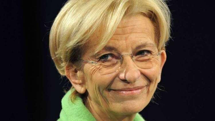 Emma Bonino Alain Elkann Interviews Emma Bonino Italian politician and