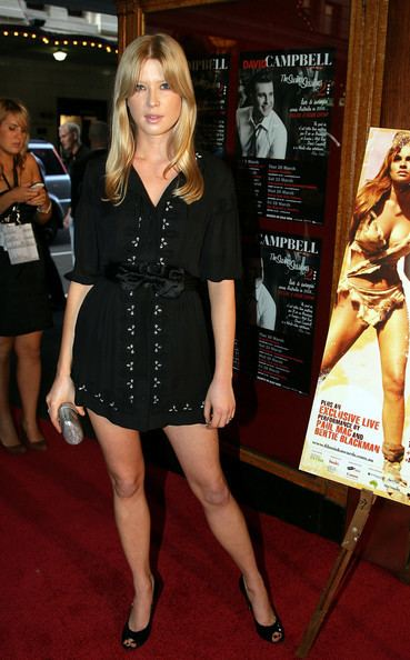 Emma Booth (actress) Emma Booth Pictures 2008 Movie Extra FilmInk Awards