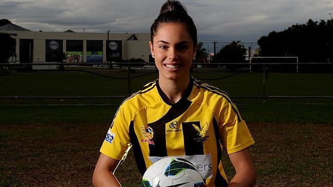 Emma Checker Emma Checker goes from missing out on Asian Cup squad to