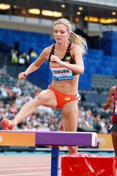 Emma Coburn Personal bests Emma Coburn iaaforg