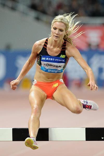 Emma Coburn Athlete profile for Emma Coburn iaaforg