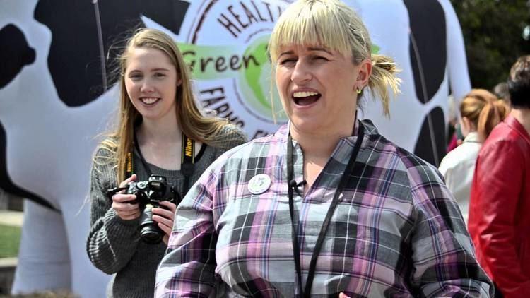 Emma Dean (chef) Emma Dean MasterChef 2013 Winner talks about Green Pastures YouTube