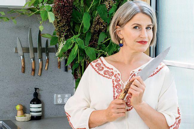 Emma Dean (chef) 5 top TV cooks reveal their kitchen secrets