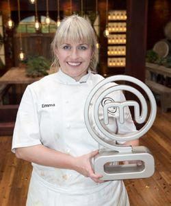 Emma Dean (chef) Five Minutes with 2013 MasterChef Winner Emma Dean