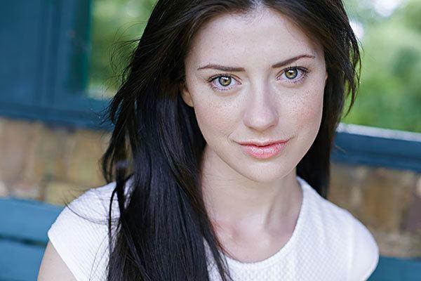 Emma Eliza Regan Interview Emma Eliza Regan