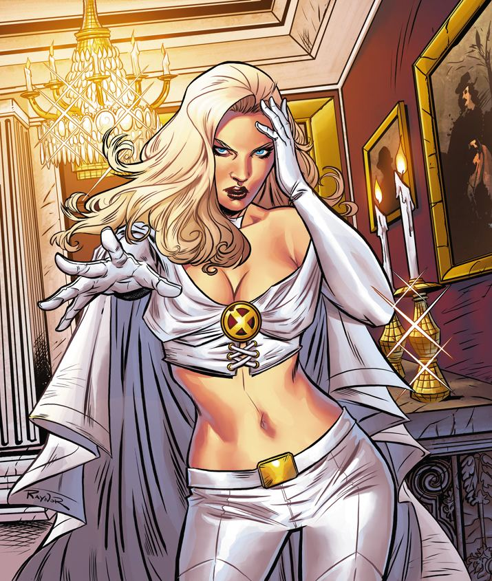 Emma Frost 1000 images about Emma Frost on Pinterest Marvel avengers