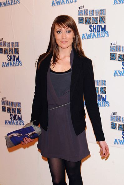 Emma Fryer Emma Fryer Photos South Bank Show Awards Arrivals Zimbio