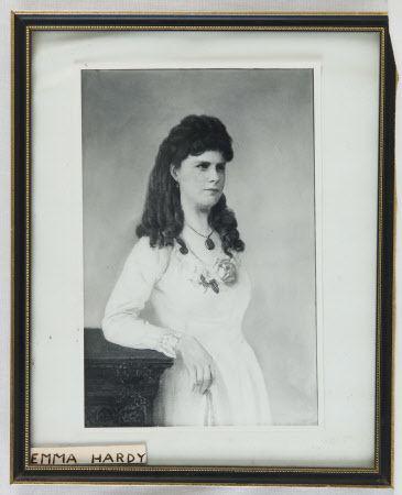 Emma Gifford Emma Lavinia Gifford Mrs Thomas Hardy 18401912 426322 National