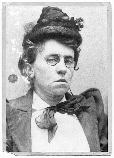 Emma Goldman PM Press Emma Goldman