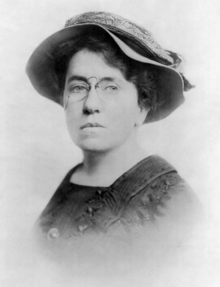 Emma Goldman Anarchism and Other Essays Wikipedia the free encyclopedia