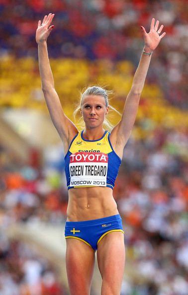 Emma Green Emma Green Tregaro Photos 14th IAAF World Athletics