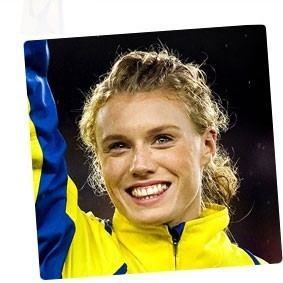 Emma Green (athlete) Profile of Emma GREEN AllAthleticscom
