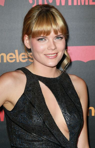 Emma Greenwell Emma Greenwell Photos Premiere Reception For Showtime39s