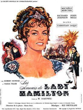 Emma Hamilton (film) Emma Hamilton film Wikipedia