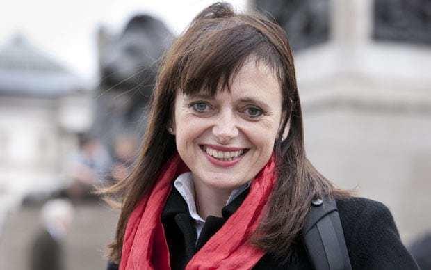 Emma Harrison (entrepreneur) itelegraphcoukmultimediaarchive02134EmmaHa