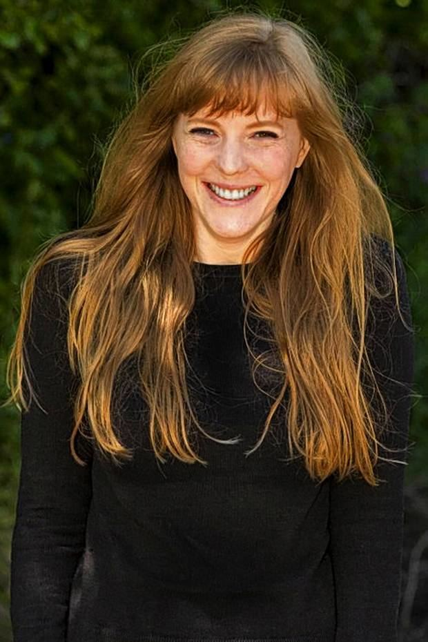 Emma Healey Author Visit Emma Healey Red Lion Books