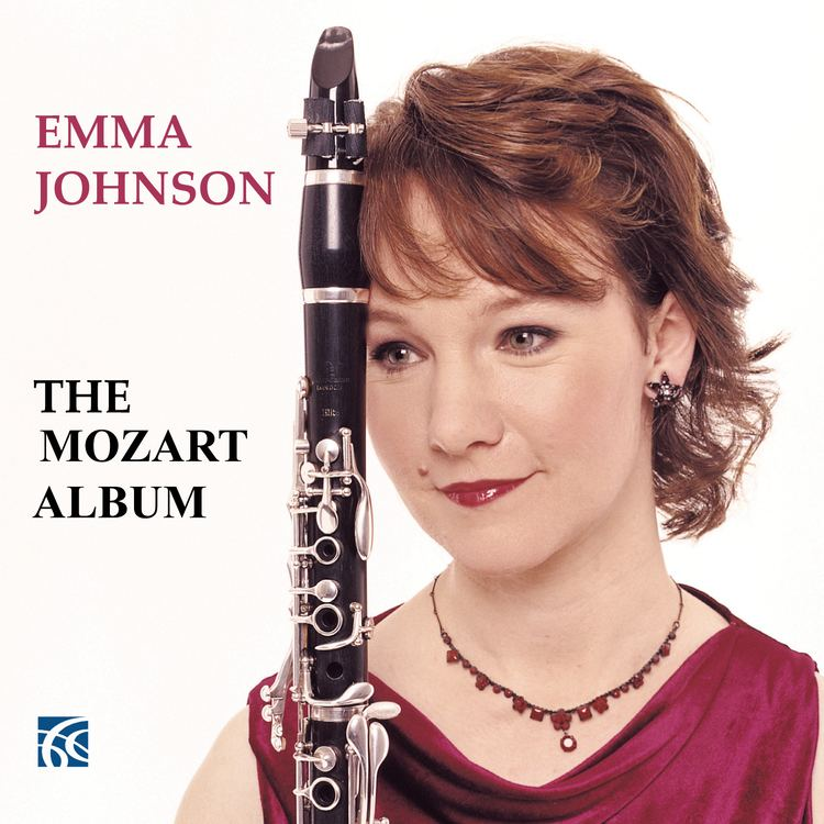 Emma Johnson (clarinettist) - Alchetron, the free social