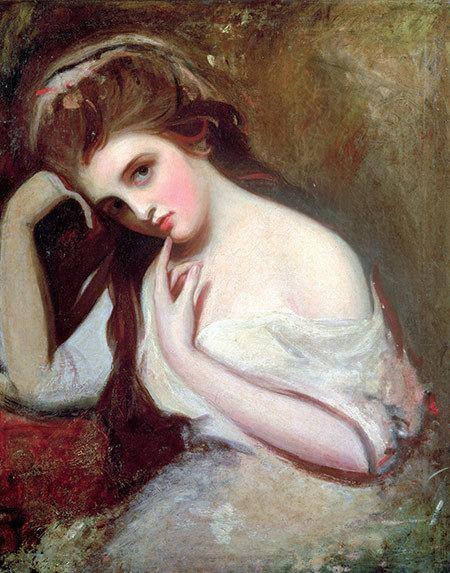 Emma, Lady Hamilton wwwhistorytodaycomsitesdefaultfilesarticles