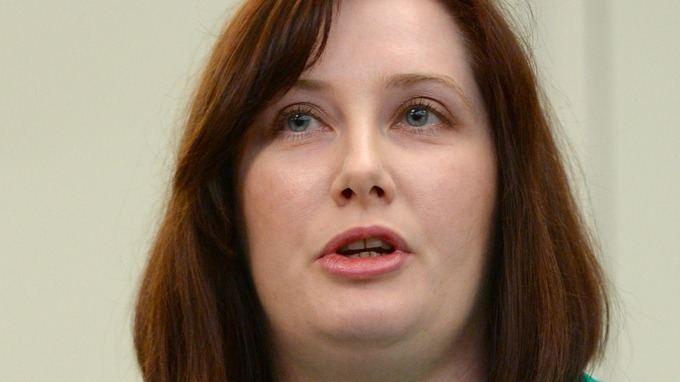 Emma Lewell-Buck Emma LewellBuck Tyne Tees ITV News