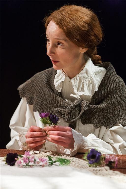 Emma Lowndes Emma Lowndes will join Downton Abbey Season 5 as Mrs Margie Drewe