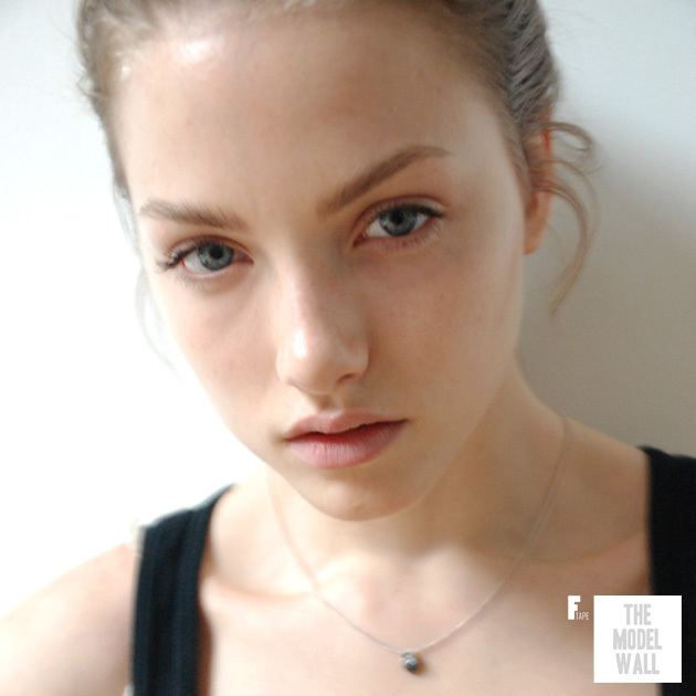 Emma Maclaren Emma Maclaren Models 1 Digital Update Models on
