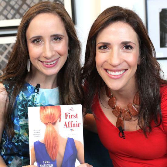 Emma McLaughlin Emma McLaughlin and Nicola Kraus Interview POPSUGAR