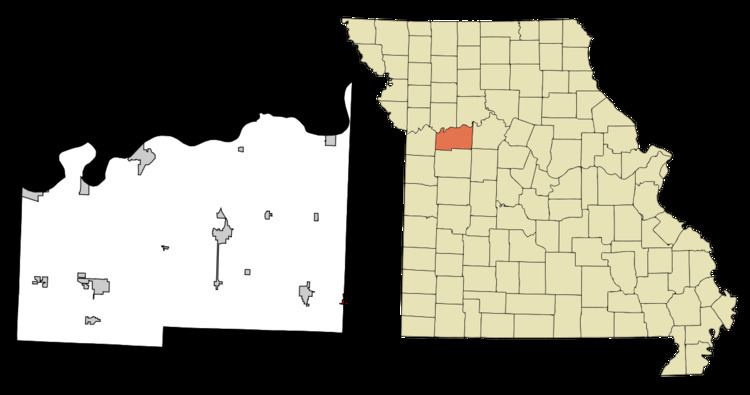 Emma, Missouri