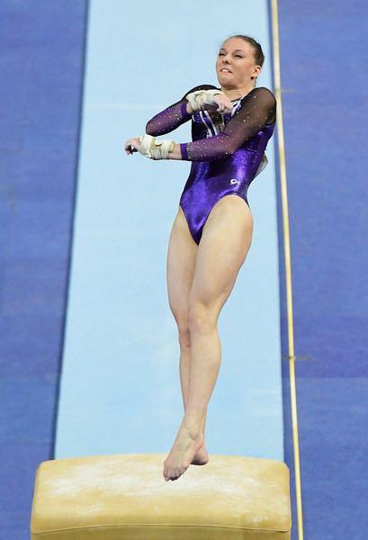 Emma Nedov Emma Nedov Photos Photos 2016 Gymnastics Australian Championships