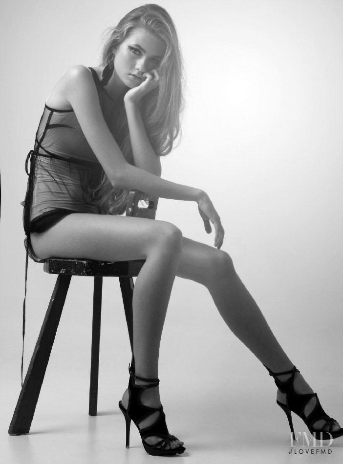 Emma Nilsson Photo of fashion model Emma Nilsson ID 305517 Models The FMD
