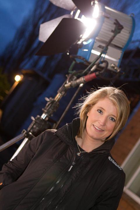 Emma Smithwick Hollyoaks producer Emma Smithwick leaving soap