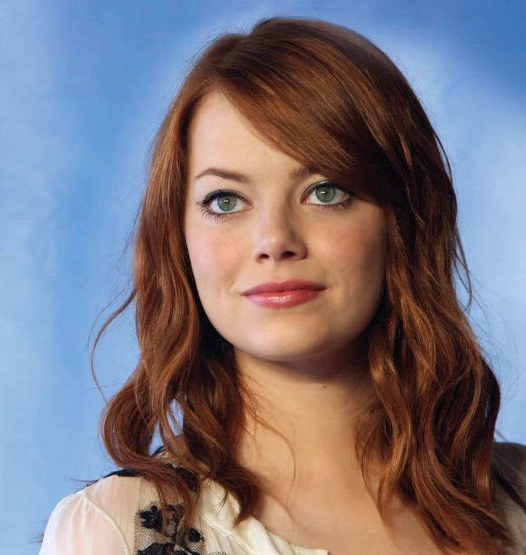 Emma Stone Jewish Or Not Wondering if a Celebrity is a Jew Is Emma