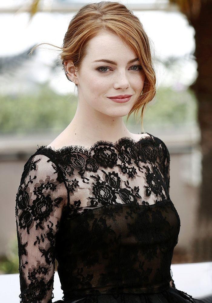 Emma Stone Emma Stone