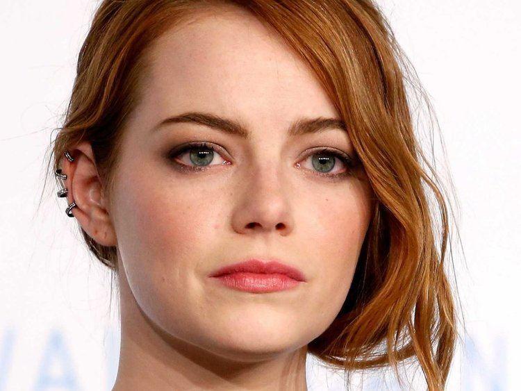 Emma Stone Emma Stone39s response to Sony hack WSJ interview