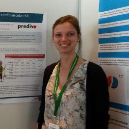 Emma van Bussel Emma van Bussel Academisch Medisch Centrum Universiteit van