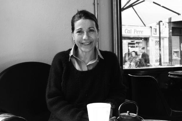 Emma Vilarasau Emma Vilarasau torna amb 39Barcelona39 ara al Teatre Goya