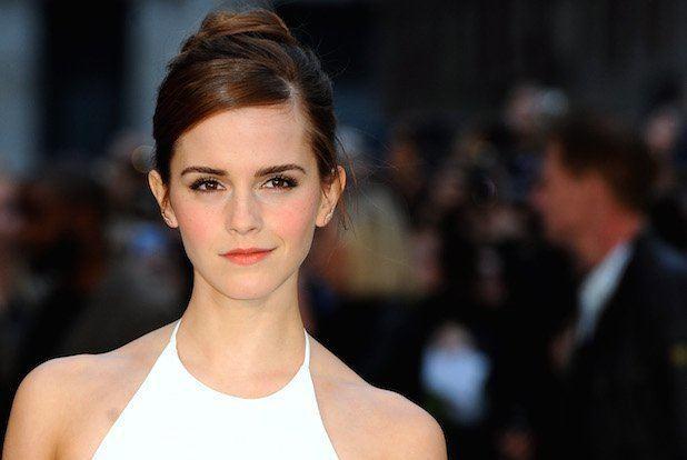 Emma Watson Emma Watson to Star in Disney39s 39Beauty and the Beast