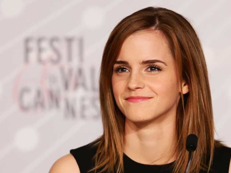 Emma Watson Emma Watson39s reaction to Malala Business Insider