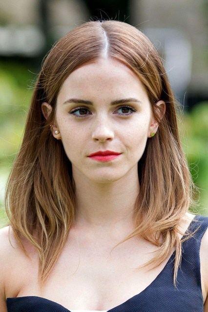 Emma Watson Emma Watson Kidnap Plot Drama For Actress Voguecouk