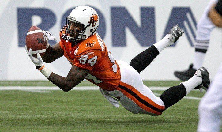 Emmanuel Arceneaux Emmanuel Arceneaux G4 Sports