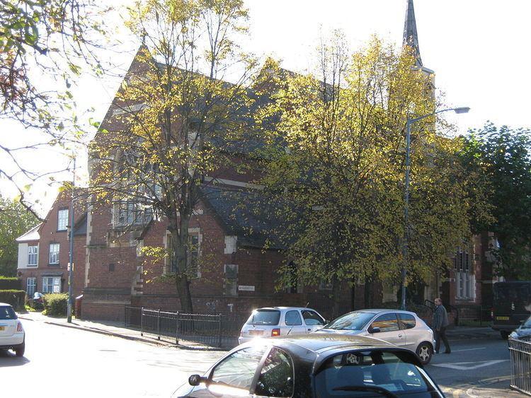 Emmanuel Church, Sparkbrook