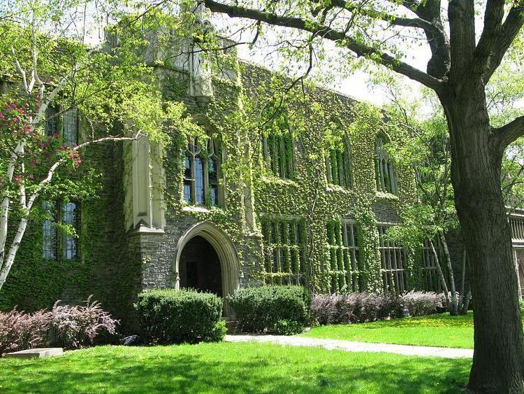 Emmanuel College, Toronto